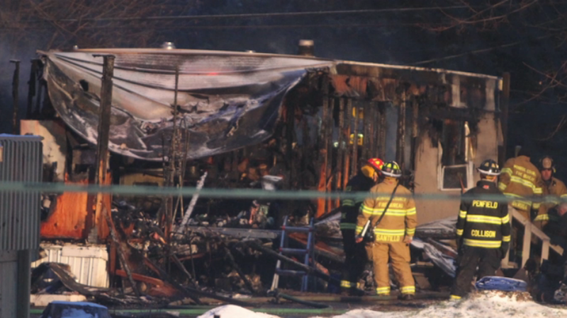 8-Year-Old Boy Dies After Rescuing 6 People From Burning Home