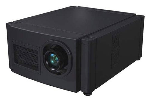 Who Has an Extra $175,000 for a Movie Theater Quality Projector?