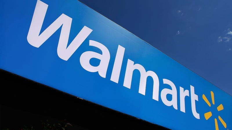 Man Accidentally Shoots Himself in the Leg at a Phoenix Wal-Mart