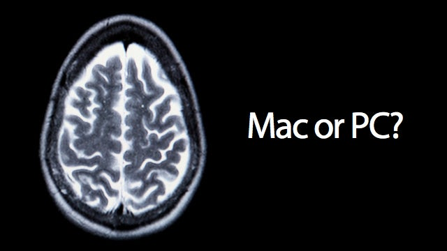 Your Brain Scan Looks Different on Mac and PC