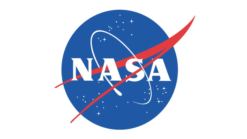 Build an app for NASA!