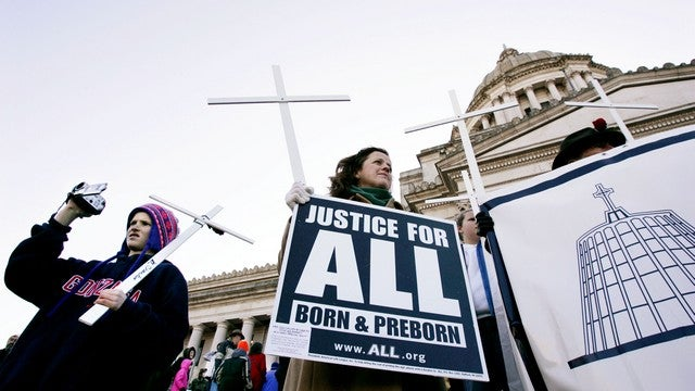 Abortion Isn't The Only Thing Pro-Life Activists Want To Make Illegal