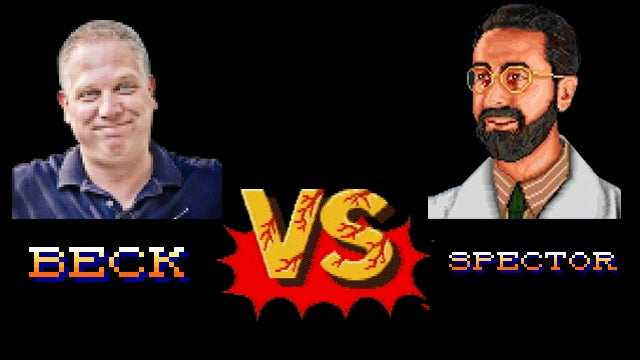 Glenn Beck vs One of The World's Most Famous Game Creators