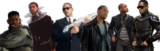 Will Smith's Can't-Miss Formula for Blockbuster Movies