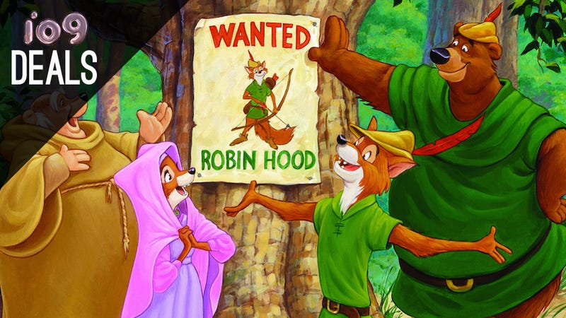 Disney Blu-rays, Pacific Rim, Mad Max, Rocky, 2DS Pokemon Bundle