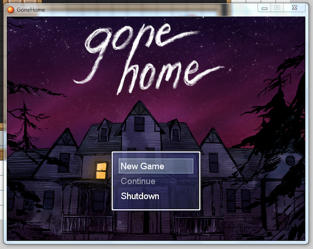 ​Gone Home Being Remade As A Retro JRPG