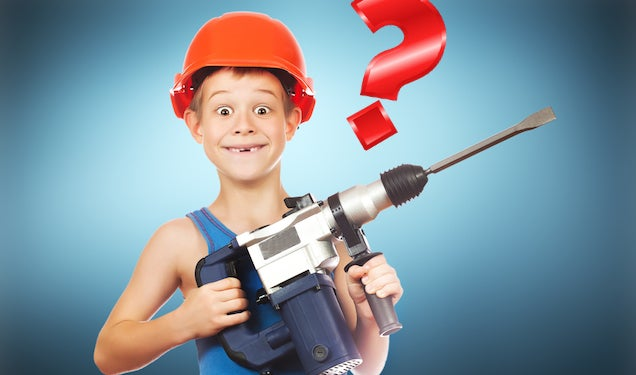 Six Questions to Ask Yourself Before You DIY