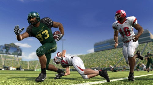 Survey Points to Potential New Features in NCAA 11