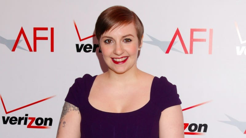 Lena Dunham's Next HBO Show Is About a Bergdorf Goodman Personal Shopper