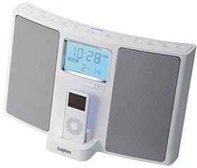 Logitec LDS-Ri700 iPod Dock