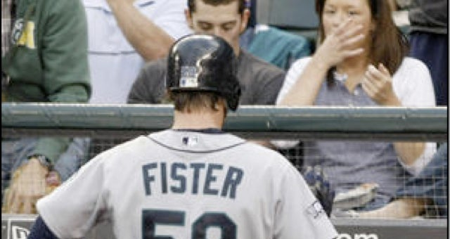 The Long-Anticipated Furbush-For-Fister Deal Has Been Consummated