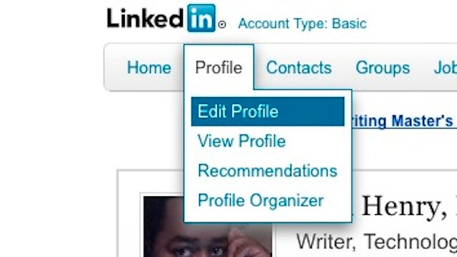 Spruce Up Your Social Network Profiles Before Applying for a New Job to Boost Your Chances of Getting Hired