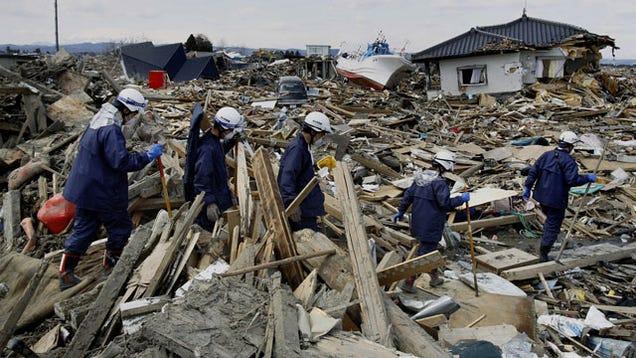 Unemployed Japanese Workers Flock to Radiation-Contaminated Fukushima