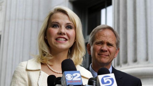 Elizabeth Smart is ABC News' New Senior Abduction Correspondent