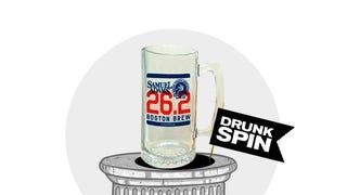 Samuel Adams 26.2: The Beer Boston Deserves