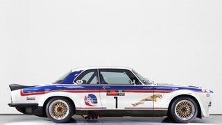 1976 Jaguar Broadspeed XJ12
