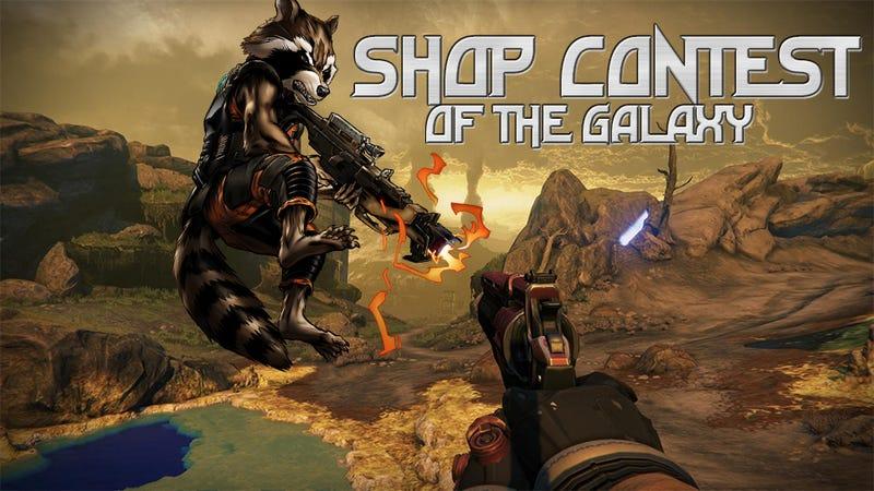 Kotaku 'Shop Contest: The Guardians Of Gaming