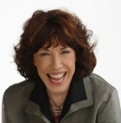 Lily Tomlin Appreciates A Good Vagflash As Much As The Next Gal