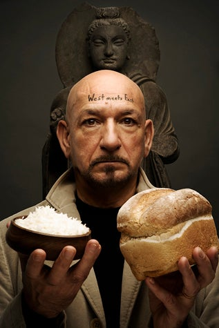 Sir Ben Kingsley Goes From Prince Of Persia To Fable III