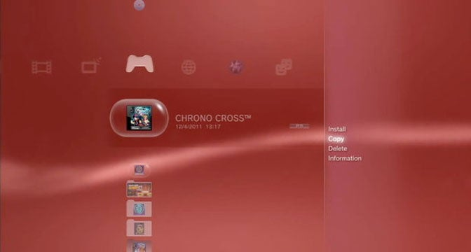 Did Sony Remove Another PS3 Feature? Or is it Just a Glitch?