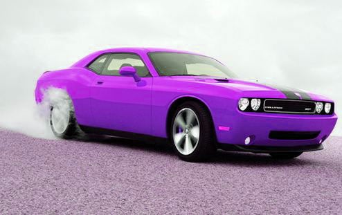 Dealers, Supercharge Your Dodge Challengers!