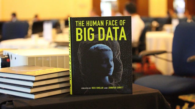 "What Is ""Big Data,"" and Who's Collecting It?"