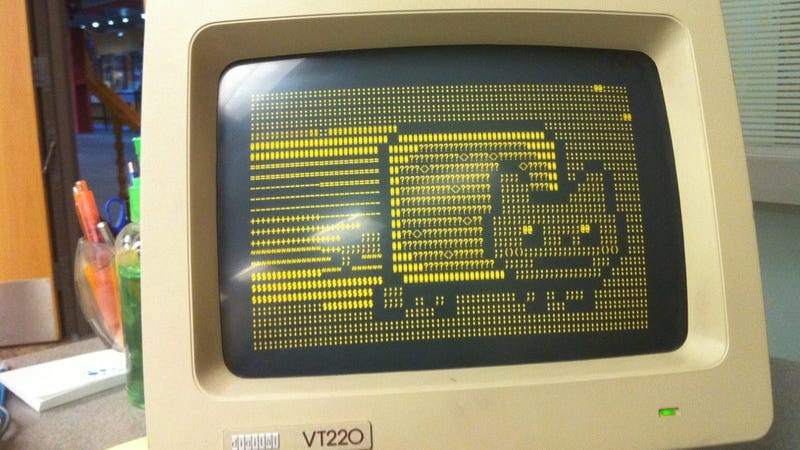 Play Nyancat On Your Terminal Just Because You Can