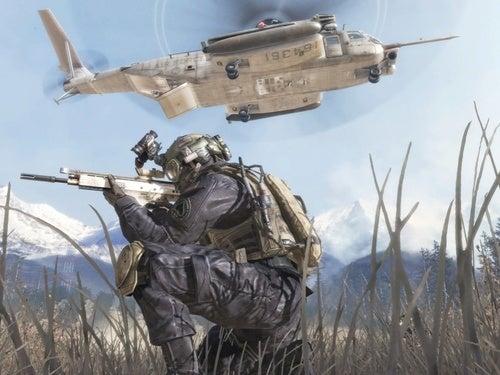 Wary, Publishers Respond To GameStop Breaking Modern Warfare 2 Street Date