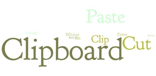 Five Best Clipboard Managers