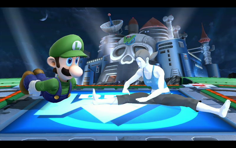 Don't Worry: Luigi Will Be Playable in The Next Smash Bros.