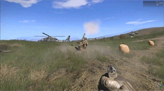 The Most Hilarious ArmA III Alpha Glitches, Now In Motion