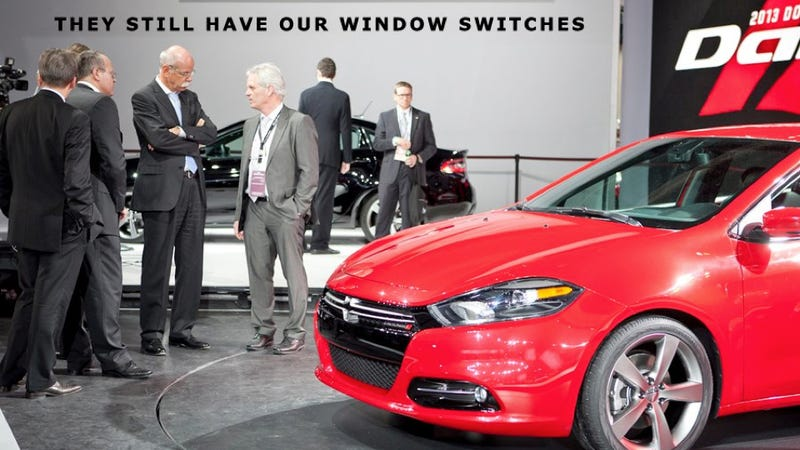 Ask Dr. Z What He Thinks About The Dodge Dart