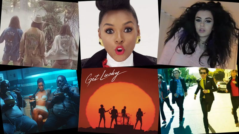 Your Six Favorite New Pop Songs to Get Ready to This Saturday Night