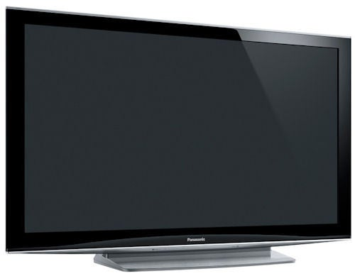 Panasonic V10 NeoPDP Plasmas Now In 58 and 65-inch, and Just as Beautiful