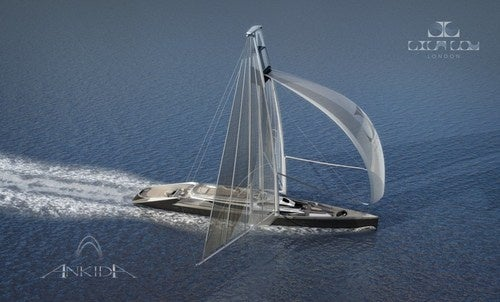 Ankida Yacht Gallery