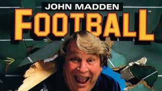 John Madden Is A Maniac