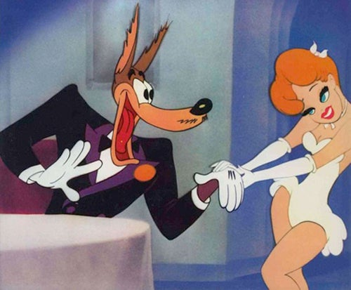 The Worst Sexual Innuendos Slipped in Kids' Cartoons