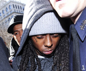Lil' Wayne In Trouble for Bringing iPod to Jail