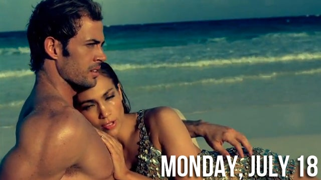 Did Jennifer Lopez Cheat On Marc With Her Sexy Video Co-Star?