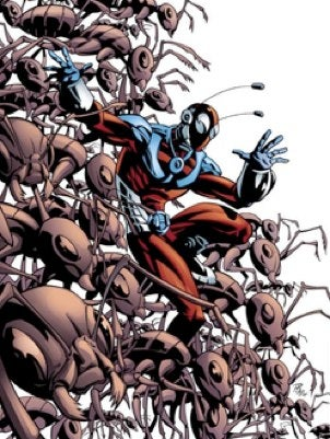 Will Disney's Decision To Crush Mid-Budget Films Stomp Out Ant-Man?