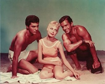 "The Sexual History Of ""Gidget"""