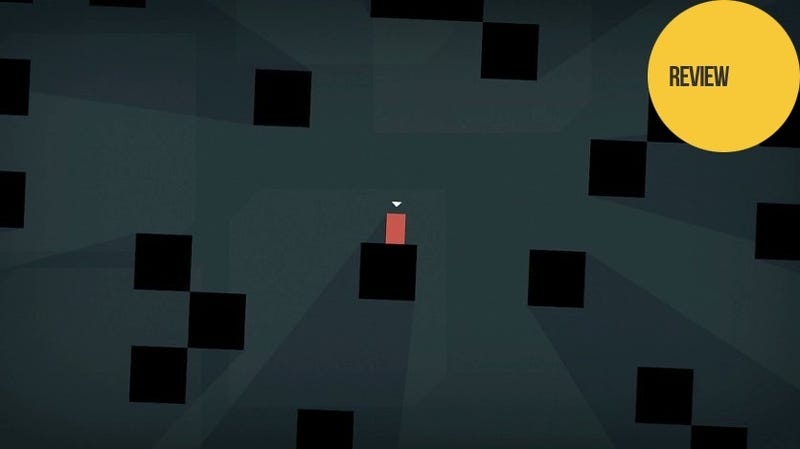 Thomas Was Alone: The Kotaku Review