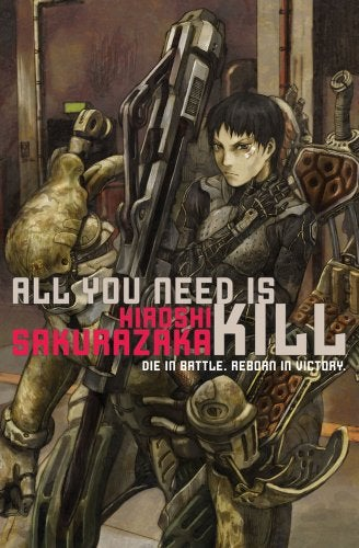 Warner Bros. Decides 'All You Need is Kill'