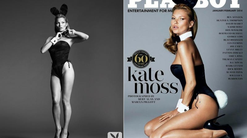 I Truly Read It For The Articles: On Playboy's 60th Anniversary Issue