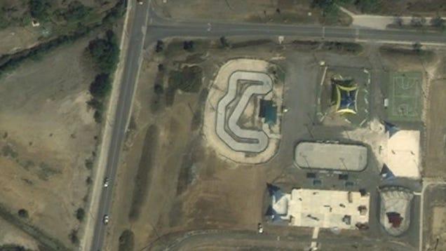 Building Go Kart Track Cost