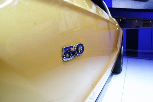 2011 Ford Mustang 5.0 V8: Rollin' In My Five-Point-Oh