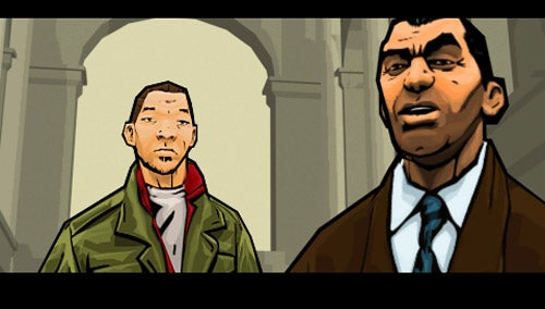 Chinatown Wars PSP Cleans Up Real Nice