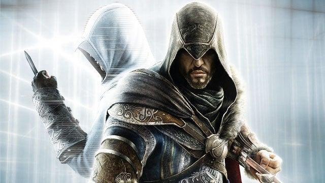 Assassin's Creed Revelations's PS3 Bonus Is Assassin's Creed