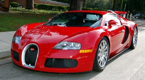 Michigan Bugatti Buyer Demands Money Back Over Failure To Deliver