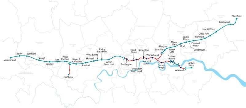 Así se construye uno de los nuevos túneles más grandes de Europa